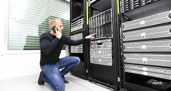 PS core RAN Data Audits