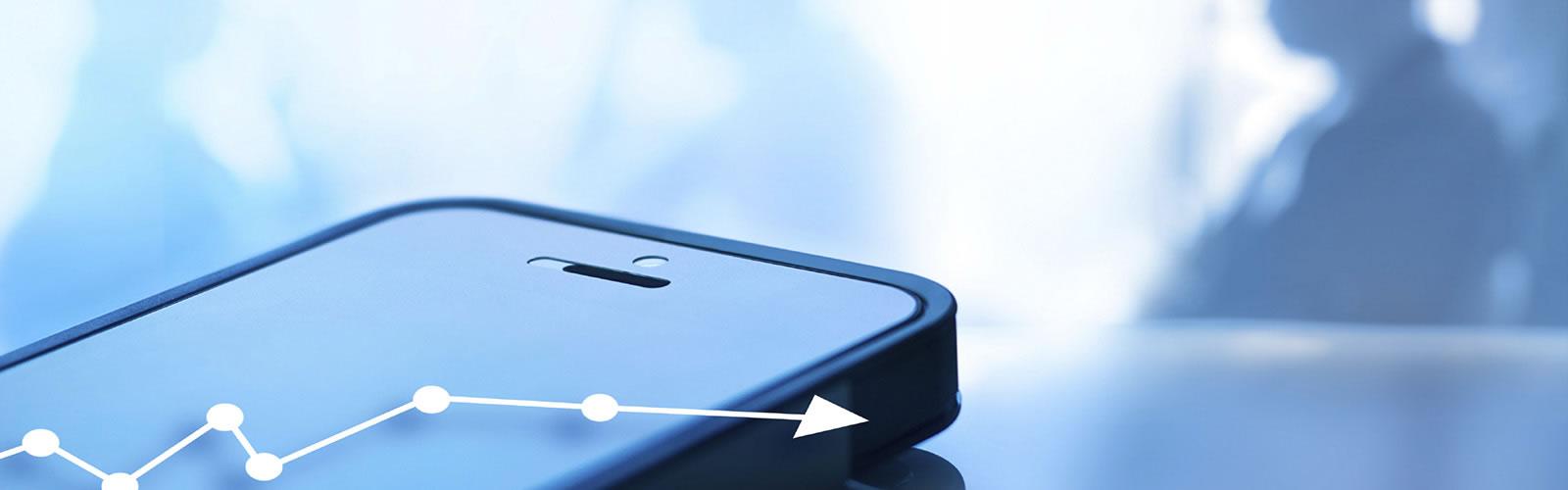 Mobile data network monitoring