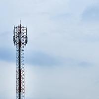 LTE launch